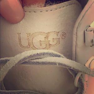 Ugh shoes